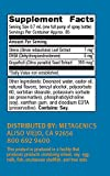 Metagenics BioSōm® – Liquid, Liposomal DHEA – 85 servings