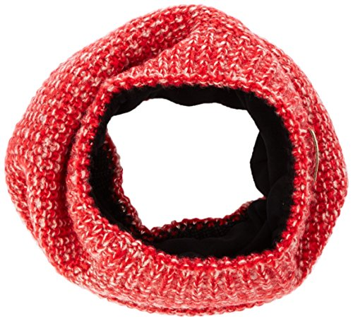 Oakley Women's Lima Neck Warmer, Red Line, Size 0