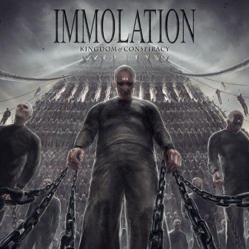 Kingdom of Conspiracy (Best Brutal Death Metal Albums)