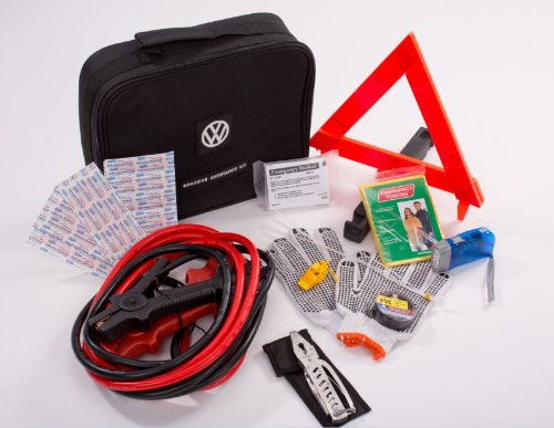 Volkswagen VW Roadside Assistance Kit