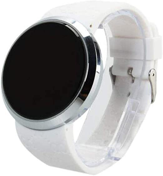 HZIH Relojes Pulsera Actividad Reloj Inteligente Fitness, Reloj ...