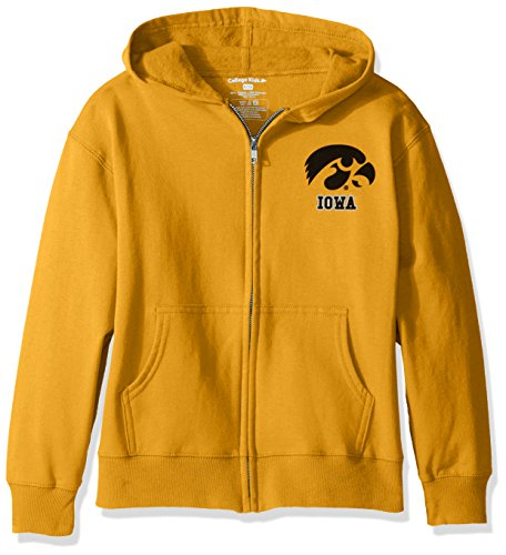 Iowa Hawkeyes Ncaa Hoody - 1