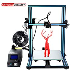 Product Parameter: Printing size: 300*300*400mm Assembled printer size: 490*420x500mm Printing accuracy:±0.1mm Layer thickness: 0.1-0.4mm (adjustable) Nozzle: 0.4mm, 0.3mm, 0.2mm Extruder quantity: 1 File format : STL, OBJ, G-Code Operational...