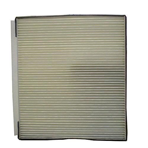 hyundai genesis cabin air filter - 8