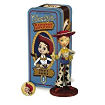 Toy Story - Woodys Roundup Classic Character #3: Jessie