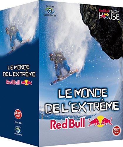 Red Bull coffret: Le monde de -