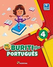 Buriti Plus. Português - 4º Ano