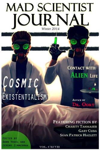 Mad Scientist Journal: Winter 2014
