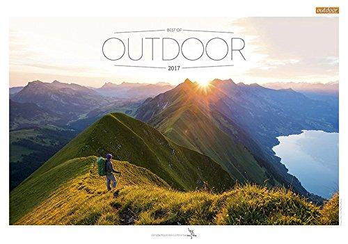 Best of Outdoor 2017: Wandern, Trekking, Abenteuer