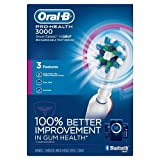 Oral-b Pro Health 3000 Electric Rechargeable Power Toothbrush