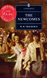 The Newcomes, William Makepeace Thackeray, 0460874950