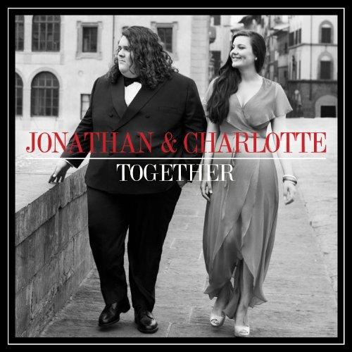 Jonathan & Charlotte - Together (CD)