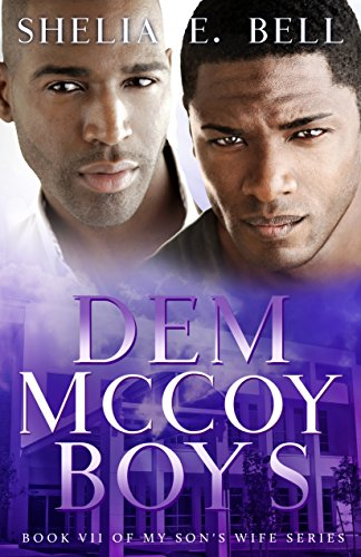 Dem McCoy Boys (My Son's Wife Book 7)