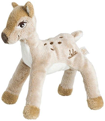 Lassig Kids Lela Fluffy Soft Plush Toy, 6