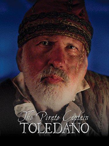 Century Plank - The Pirate Captain Toledano