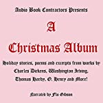 A Christmas Album | Clement Moore,Kate Wiggin,O. Henry