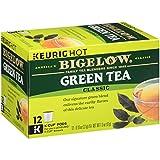 Bigelow Green Tea Keurig K-Cups, Box of 12 Cups (Pack of 6) 72
