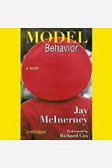 Model Behavior: A Novel Audible Audiobook