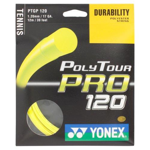 Yonex Poly Tour Pro 120 Tennis String