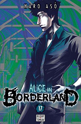 Alice in Borderland, Tome 17 :