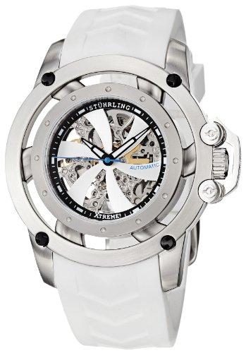 en's 'Symphony' Automatic Stainless Steel Sport Watch (Model: 309I.331P3) ()
