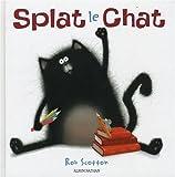 """Afficher """"Splat le chat"""""""
