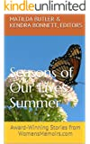 Seasons of Our Lives - Summer: Award-Winning Stories from WomensMemoirs.com