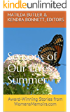 Seasons of Our Lives - Summer: Stories from WomensMemoirs.com