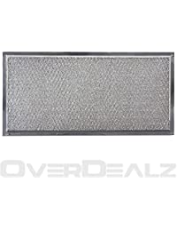 Kitchenaid W10120839A Microwave Grease Filter Genuine Original Equipment Manufacturer (OEM) part