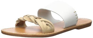 d6da0b32f8a1 Soludos Women s Braided Slide Sandal