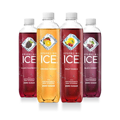 Sparkling Ice – Is it Keto?