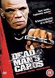 Dead Man's Cards [DVD]