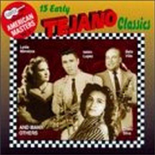 15 Tejano Classics