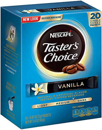 nescafe-tasters-choice-vanilla-instant-coffee-007ozcount-single-serve-sticks-20-count-count-of-8