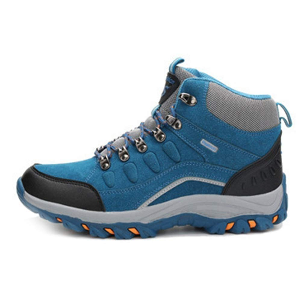 45fb39d7dea Amazon.com | Women's Waterproof Hiking Boots Outdoor Running Trail ...