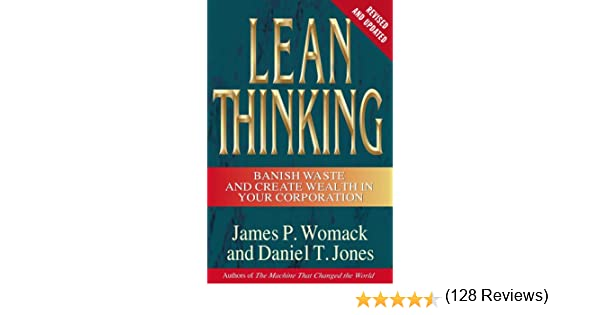 Lean Thinking: Banish Waste and Create Wealth in Your Corporation s torrent