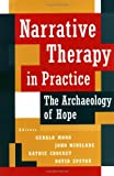 img - for Narrative Therapy in Practice: The Archaeology of Hope book / textbook / text book