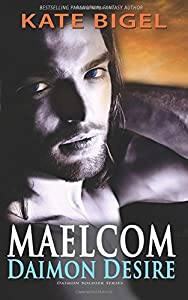 Maelcom Daimon Desire