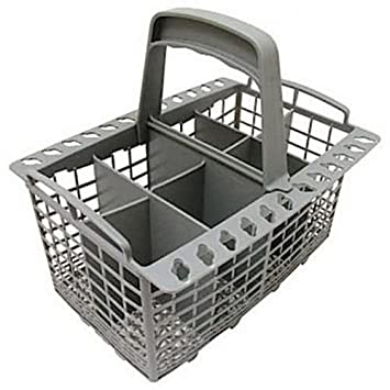 SUDS-ONLINE para cesta para meter los cubiertos en lavavajillas HotPoint BFV62 X dwt10p.2 BFV620B BFV62B DWF40P FDW20P: Amazon.es: Hogar