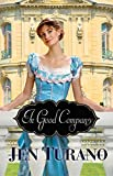 the good book company - In Good Company (A Class of Their Own Book #2)