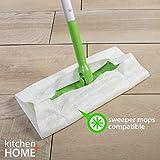 Bamboo Towels - Heavy Duty Machine Washable