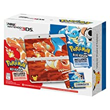 Nintendo New 3DS - Pokémon 20th Anniversary Edition [Discontinued]