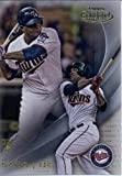 2016 Topps Gold Label Class 1 #63 Miguel Sano Minnesota Twins Baseball Rookie Card in Protective Screwdown Display Case
