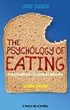 The Psychology of Eating, Jane Ogden, 1405191201