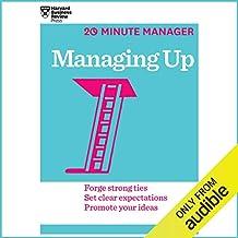 Managing Up