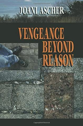 book cover of Vengeance Beyond Reason