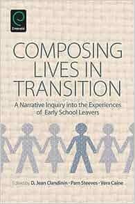 clandinin handbook of narrative inquiry