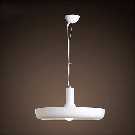 Lámpara de techo colgante de vidrio jarrón planta colgante ...