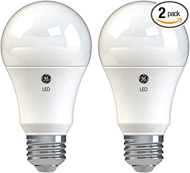 Replacement for Ge General Electric G.e 24990 Light Bulb by Technical Precision 2 Pack