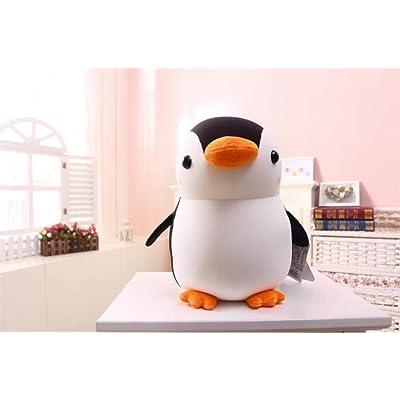 Cute Kawaii Plush, Penguin Soft Toy, Juguetes para niños Juguetes Animales de Peluche Originales, Peluche de Peluche, para recién Nacidos Cute Animal 28Cm: Juguetes y juegos